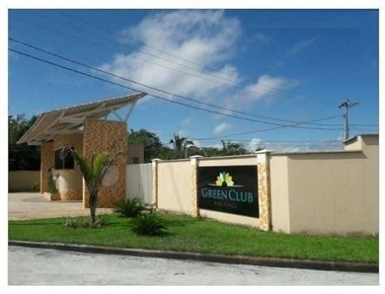 5 - Green Club. aqui você escolhe o lote com tamanho ideal para projeto da sua casa - Foto 4