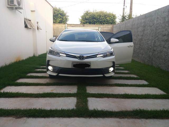Corolla XEI - Foto 3