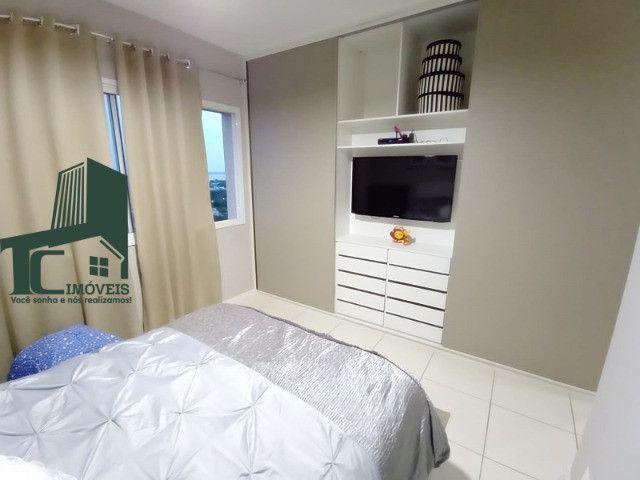 Apartamento com Vista para o Rio 100% Mobiliado - Foto 6