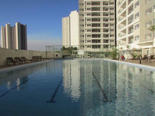 Apartamento Frente ao Parque Cascavel, 3 Suítes, com 106 m2, Condomínio Terra Mundi - Foto 11