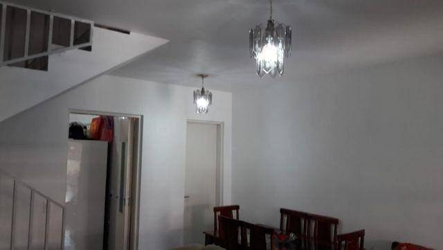 Sobrado, 2 quartos, 2 banheiro, 2 vagas de garagem - Foto 4