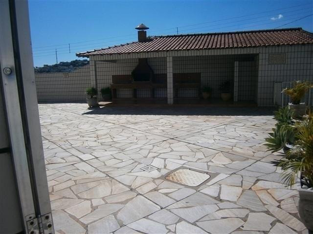 Vendo - Cobertura com três dormitórios em São Lourenço-MG - Foto 13