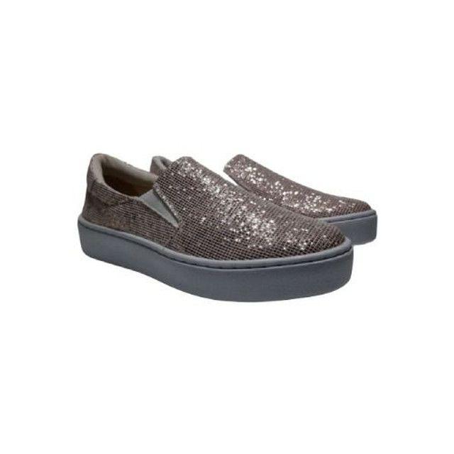Sapato sllepp  gliter vegano - Foto 2