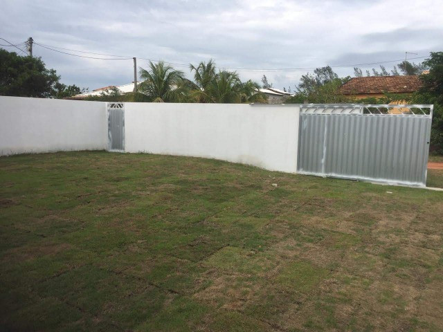 B = Praia Grussai Casa Duplex 04 Suítes 100 Metros Av Liberdade Amplo quintal para Lazer ! - Foto 9