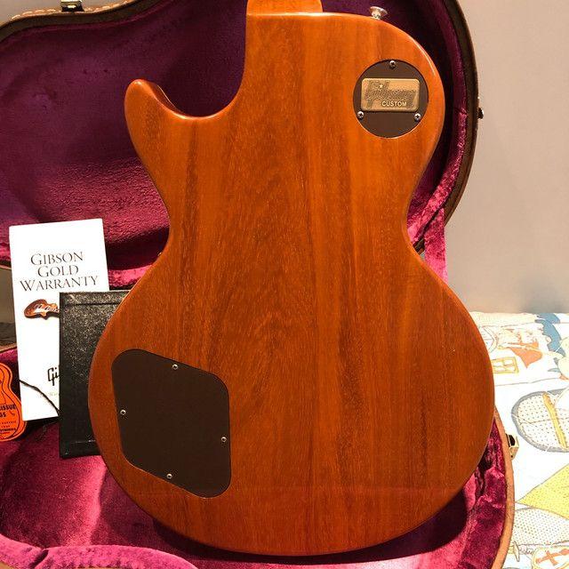 Gibson Les Paul Custom VOS 56 - Foto 5