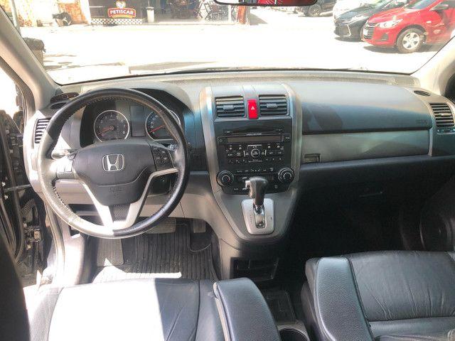 HondaCR-V 2011 4x4 EXL completíssima extra  - Foto 7