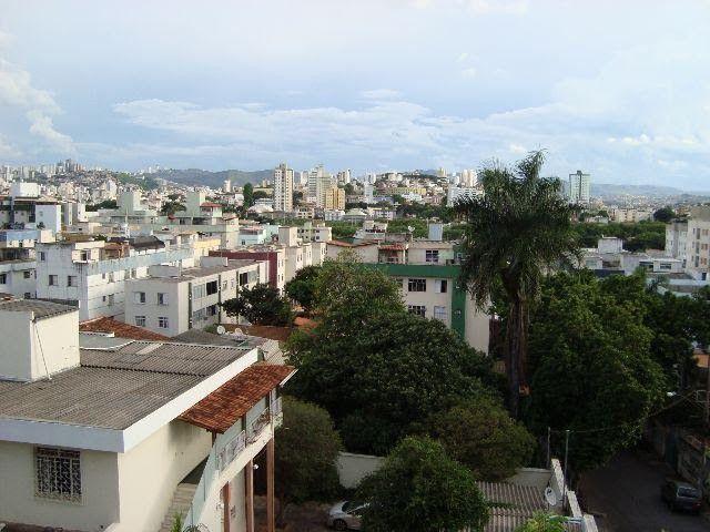 Apartamento de 3 Quartos - Suíte - Duas Vagas // Padre Eustáquio - BH