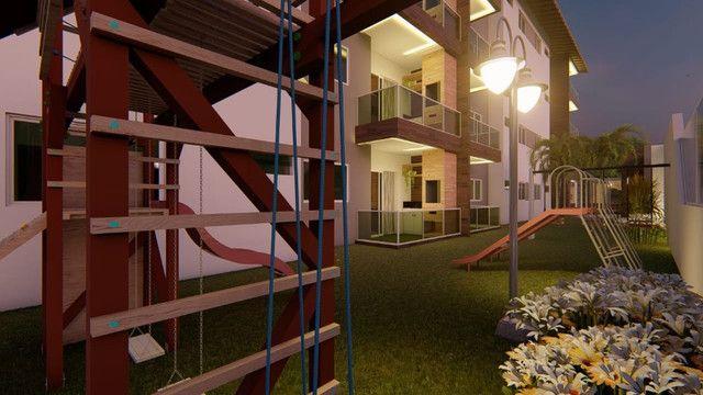 VG Apartamentos com 2 ou 3 quartos em Tamandaré 250m da praia - Foto 6