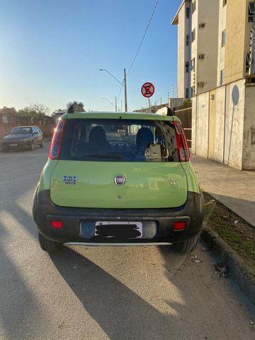Vendo Uno Way 1.4 2012 valor: 22.300 - Foto 8