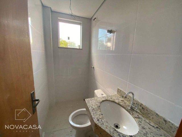 Cobertura com 4 dormitórios à venda, 89 m² por R$ 505.000,00 - São João Batista (Venda Nov - Foto 19