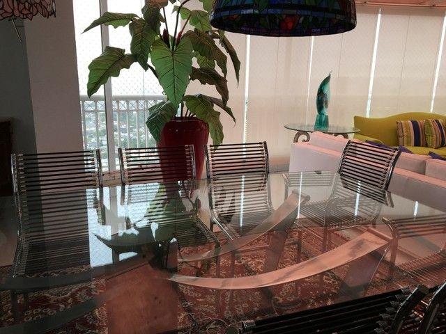 Apartamento para alugar com 4 dormitórios em Jardim marajoara, São paulo cod:REO134324 - Foto 7