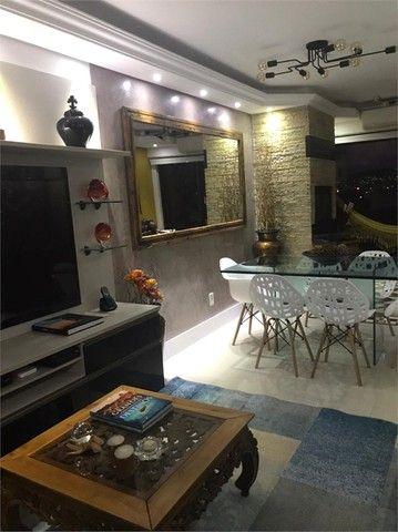 Apartamento à venda com 2 dormitórios em Partenon, Porto alegre cod:REO576758 - Foto 8
