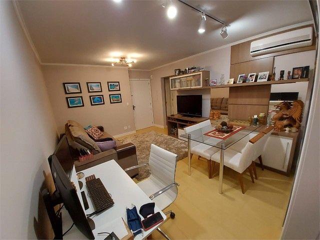Apartamento à venda com 1 dormitórios em Jardim botânico, Porto alegre cod:REO566756 - Foto 2