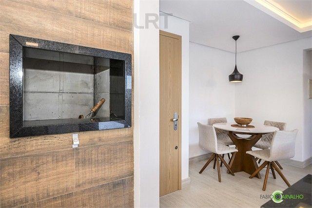 Apartamento à venda com 2 dormitórios em Jardim do salso, Porto alegre cod:REO571748 - Foto 10