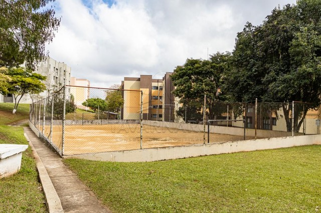 Apartamento à venda com 3 dormitórios em Jardim carvalho, Ponta grossa cod:V2106 - Foto 19