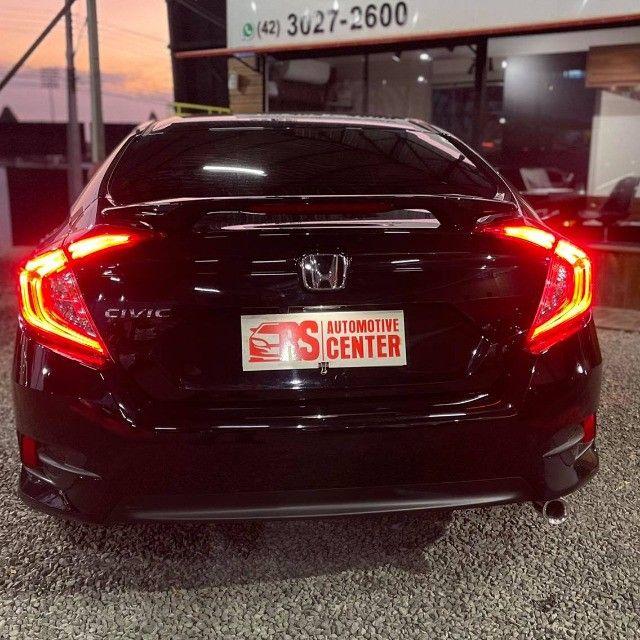 Honda Civic Sport 2.0 Aut. 2019 - Apenas 15.400 km - Foto 3