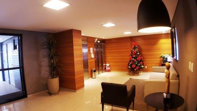 Vendo EVILÁSIO CORREIA 109 m² 3 Quartos 1 Suíte 3 WCs 2 Vagas PONTA VERDE - Foto 16