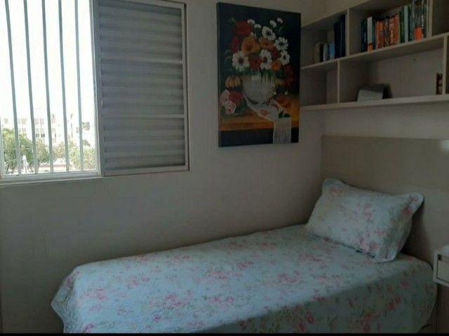 Apartamento todo mobiliado  - Foto 3