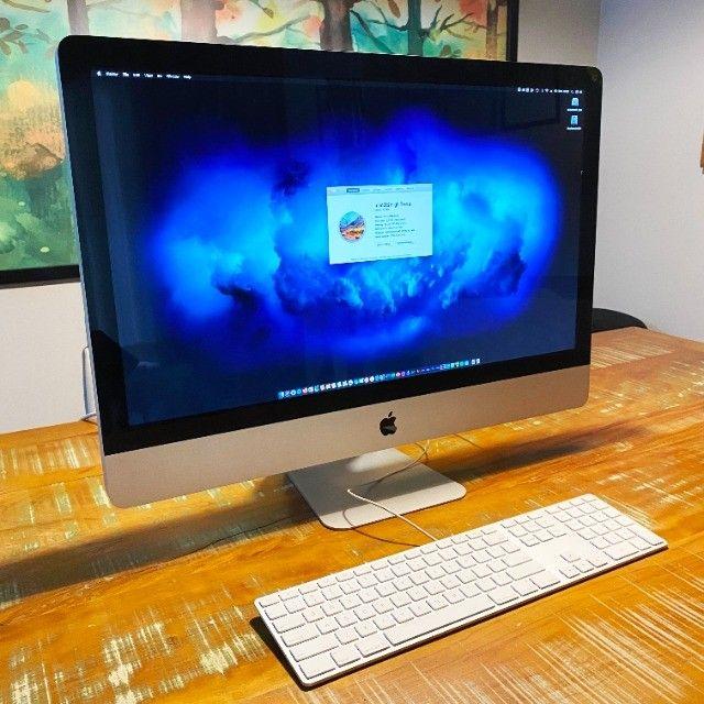 iMac 27 polegadas i5 (2011) - Foto 3