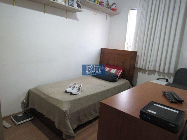 Apartamento à venda com 2 dormitórios em Caiçaras, Belo horizonte cod:6449 - Foto 5