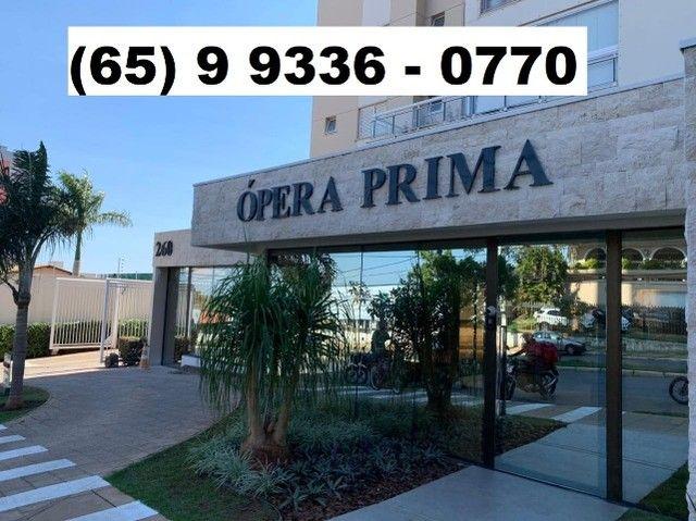 Vendo apartamento no Edificio Opera Prima - Rossi, bairro Santa Rosa