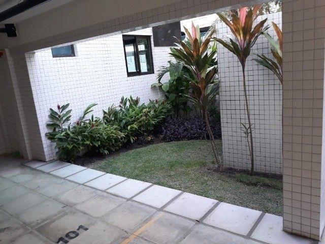 (DO) Edf Salamanca- Apartamento com 98m² , 3 quartos, Boa Viagem -  Excelente localização - Foto 18