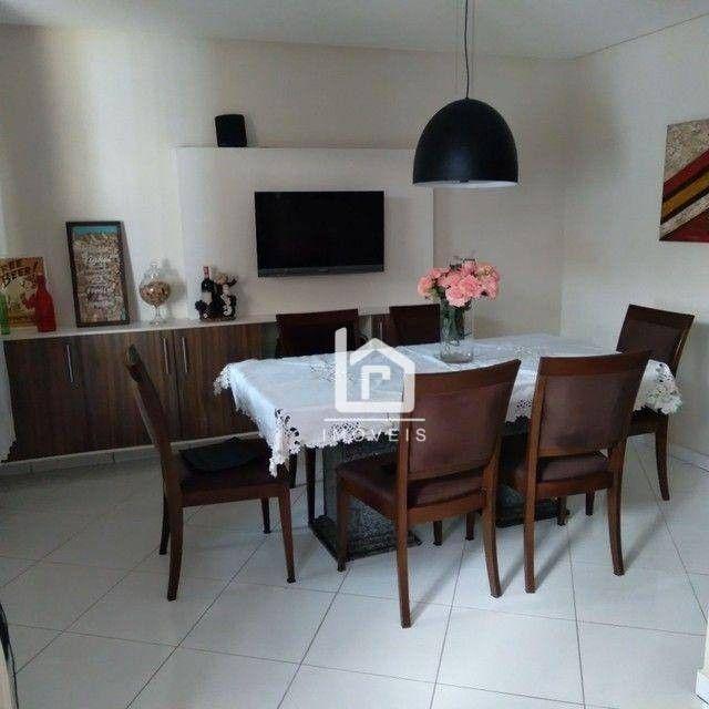 Maravilhosa casa duplex 04 quartos em Jardim Guadalajara - Foto 8