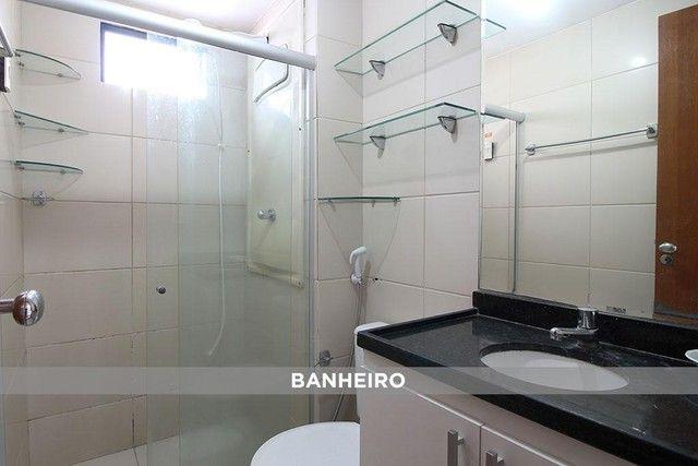 Apartamento com 2 dormitórios à venda, 65 m² por R$ 320.000,00 - Cabo Branco - João Pessoa - Foto 9