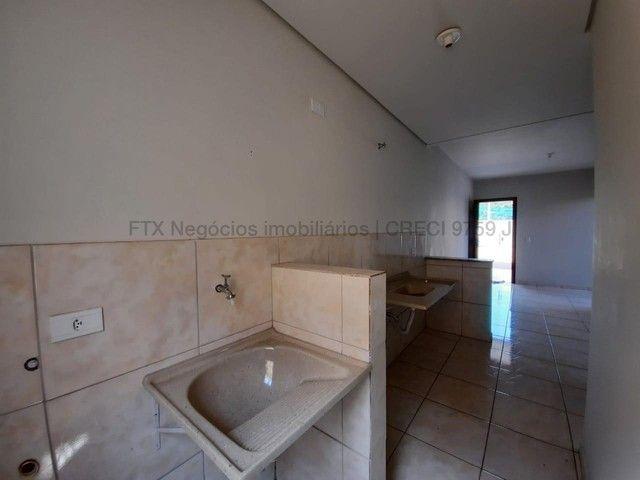 Apartamento à venda, 2 quartos, 1 vaga, Universitário - Campo Grande/MS - Foto 10