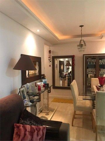 Apartamento à venda com 3 dormitórios em Partenon, Porto alegre cod:REO571510 - Foto 4