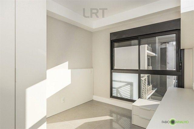 Apartamento à venda com 1 dormitórios em Central parque, Porto alegre cod:REO431737 - Foto 9