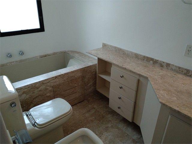 Apartamento para alugar com 4 dormitórios em Alto da boa vista, São paulo cod:REO7136 - Foto 18