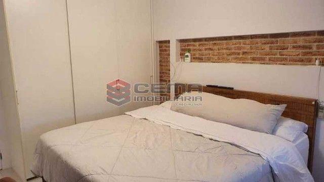 Cobertura à venda com 2 dormitórios em Flamengo, Rio de janeiro cod:LACO20141 - Foto 19
