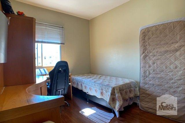 Apartamento à venda com 3 dormitórios em Sion, Belo horizonte cod:326518 - Foto 8