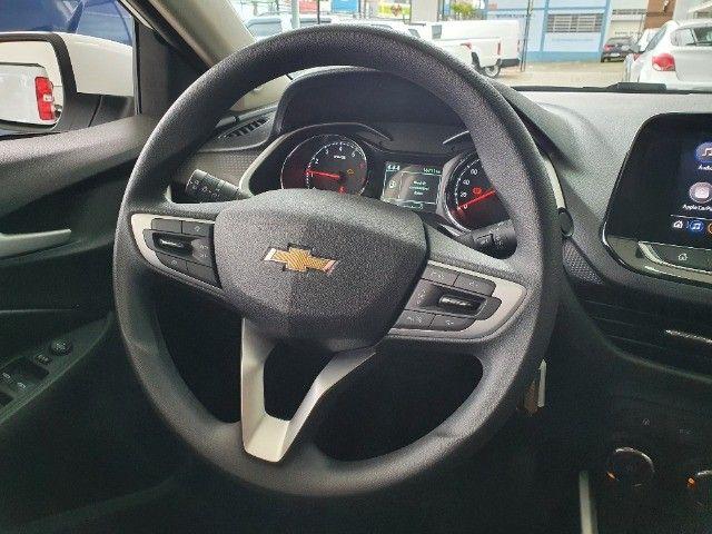 Onix Plus Sedan 1.0 Turbo MEC6 - 2020 (16 Mil KM / Na Garantia) - Foto 6