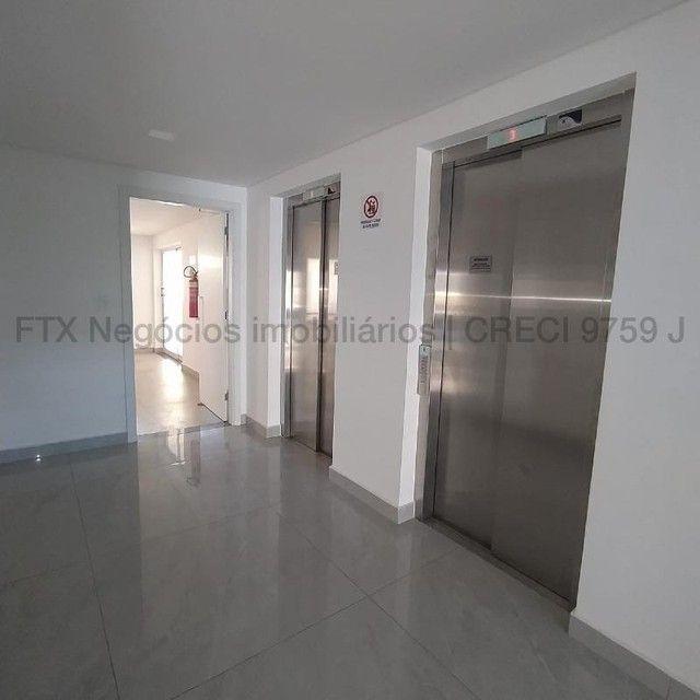 Apartamento à venda, 2 quartos, 1 suíte, 2 vagas, Centro - Campo Grande/MS - Foto 13