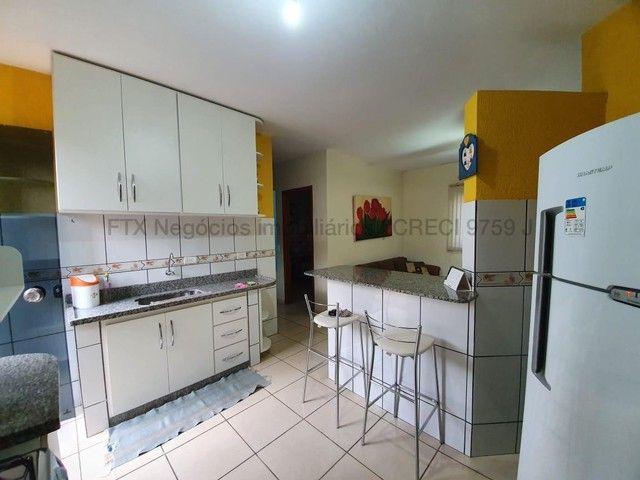 Casa à venda, 3 quartos, 1 suíte, 2 vagas, Jardim Auxiliadora - Campo Grande/MS - Foto 6