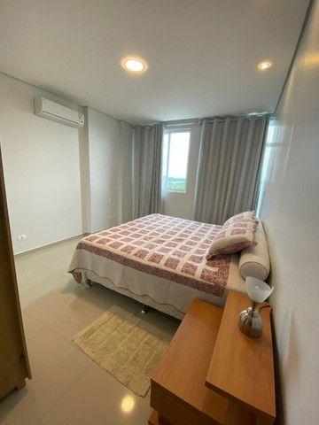 Apartamento Duplex Mobiliado - Alto Padrão - Centro - Foto 13