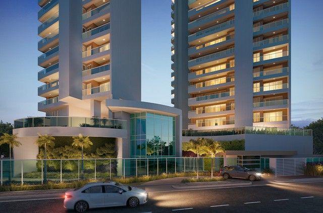 Apartamento para venda com 144 metros quadrados com 3 quartos em Fátima - Fortaleza - CE