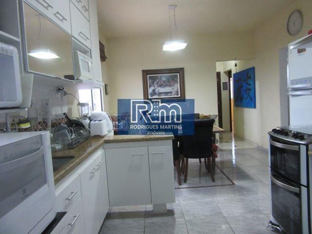 Cobertura à venda com 3 dormitórios em Serrano, Belo horizonte cod:3711 - Foto 12
