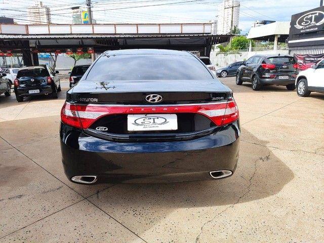 AZERA 2012/2013 3.0 MPFI GLS V6 24V GASOLINA 4P AUTOMÁTICO - Foto 5