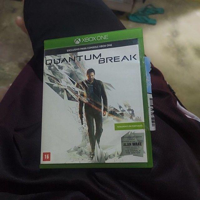 Vendo jogo Xbox one em perfeito estado - Foto 3