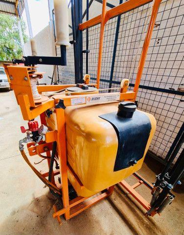 Pulverizador tratorizado 400 l - Foto 2