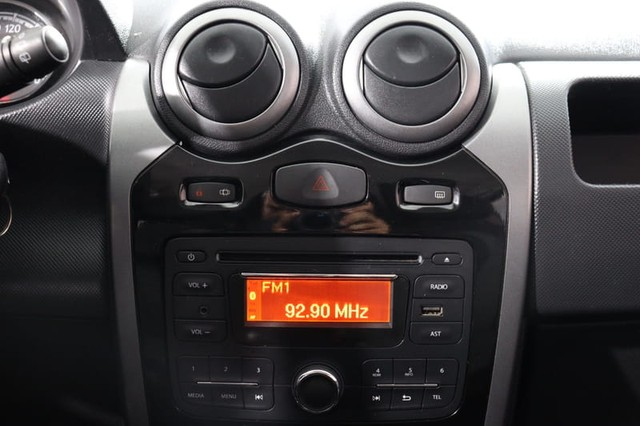 Renault SANDERO PRIVILEGE HI-FLEX 1.6 16V 5P AUT - Foto 12