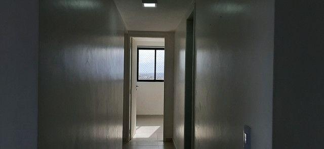 Apto 03 quartos c suite 02 vagas de garagem, piscina Indianópolis. - Foto 17