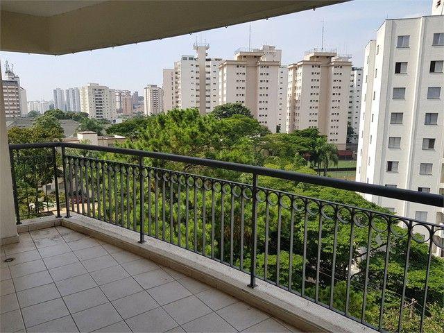Apartamento para alugar com 4 dormitórios em Jardim marajoara, São paulo cod:REO143644 - Foto 8