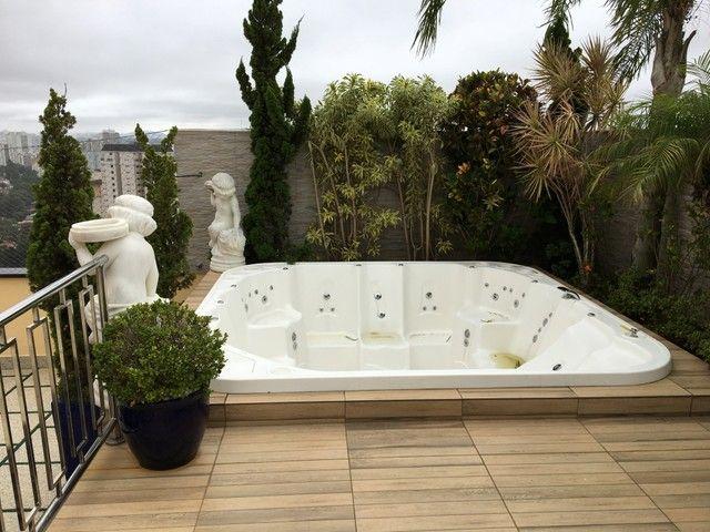 Apartamento para alugar com 4 dormitórios em Jardim marajoara, São paulo cod:REO134324 - Foto 15
