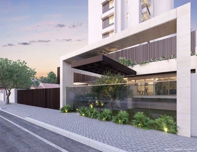 MD | Garanta Já Este Lindo Apartamento Localizado no Rosarinho - Edf. Sainte Bruna - Foto 5