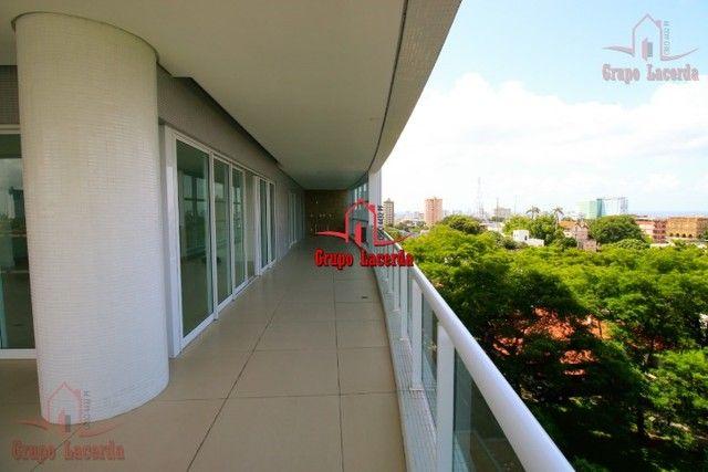 _Terezina 275 R$6.307.000,00 | 13º andar | 538M²/ 5 suítes /Adrianópolis  - Foto 13