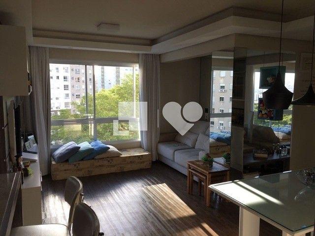 Apartamento à venda com 2 dormitórios em Jardim carvalho, Porto alegre cod:REO431041 - Foto 2